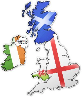 Kelly and Wood Family: Origins within the British Isles